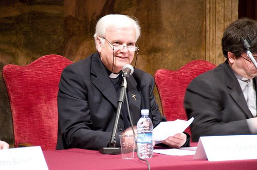 Monsignor Grandis