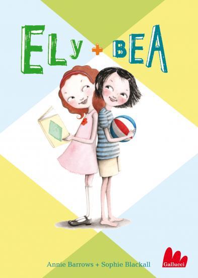 Copertina libro Ely+Bea