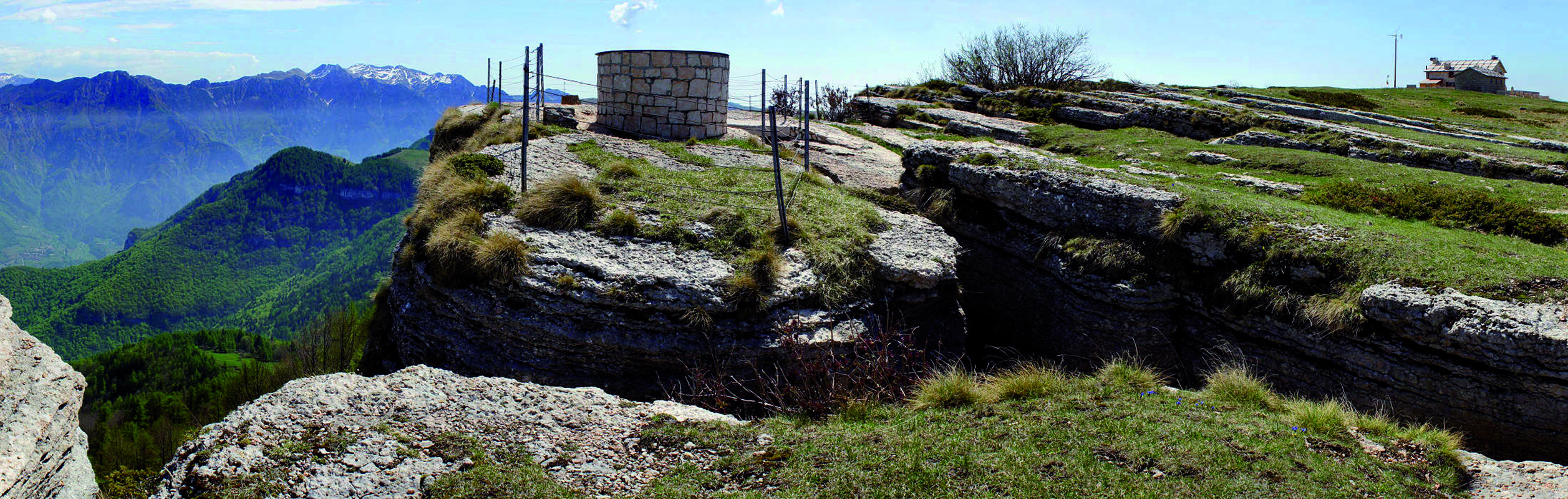 Monte Castelberto di Erbezzo