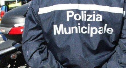 Polizia Municipale autovelox tangenziale
