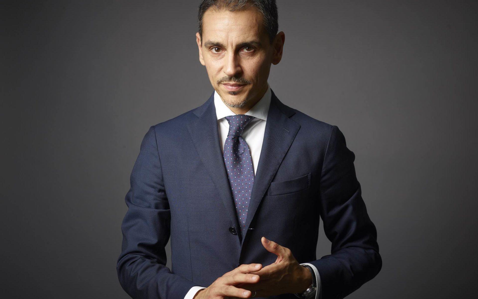 Vincenzo Scotti, AD di Forgreen Spa SB
