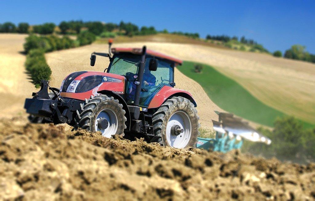 tecnologia in agricoltura
