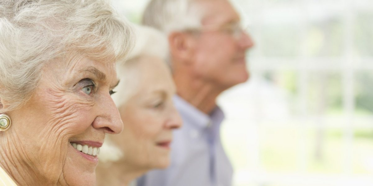 servizio civile per anziani