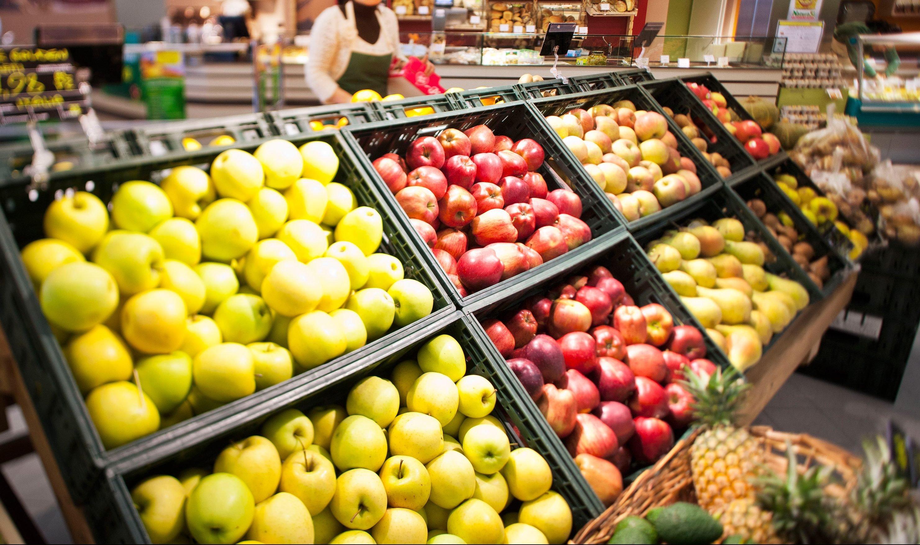 verona frutta e verdura frutticoltura