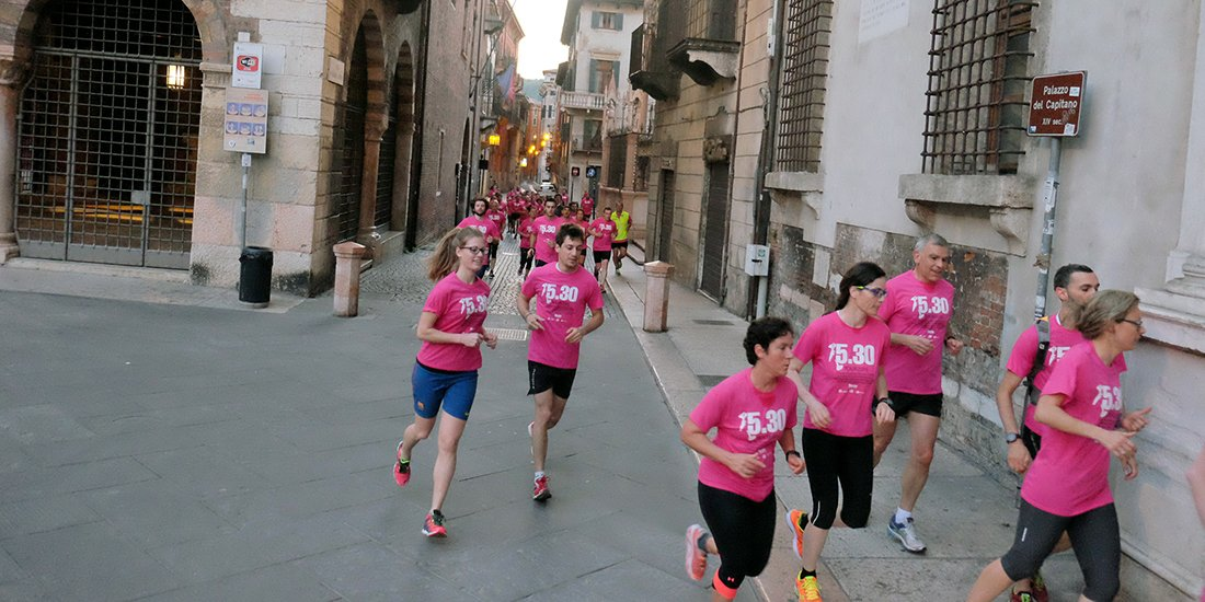 Run 5.30 Verona