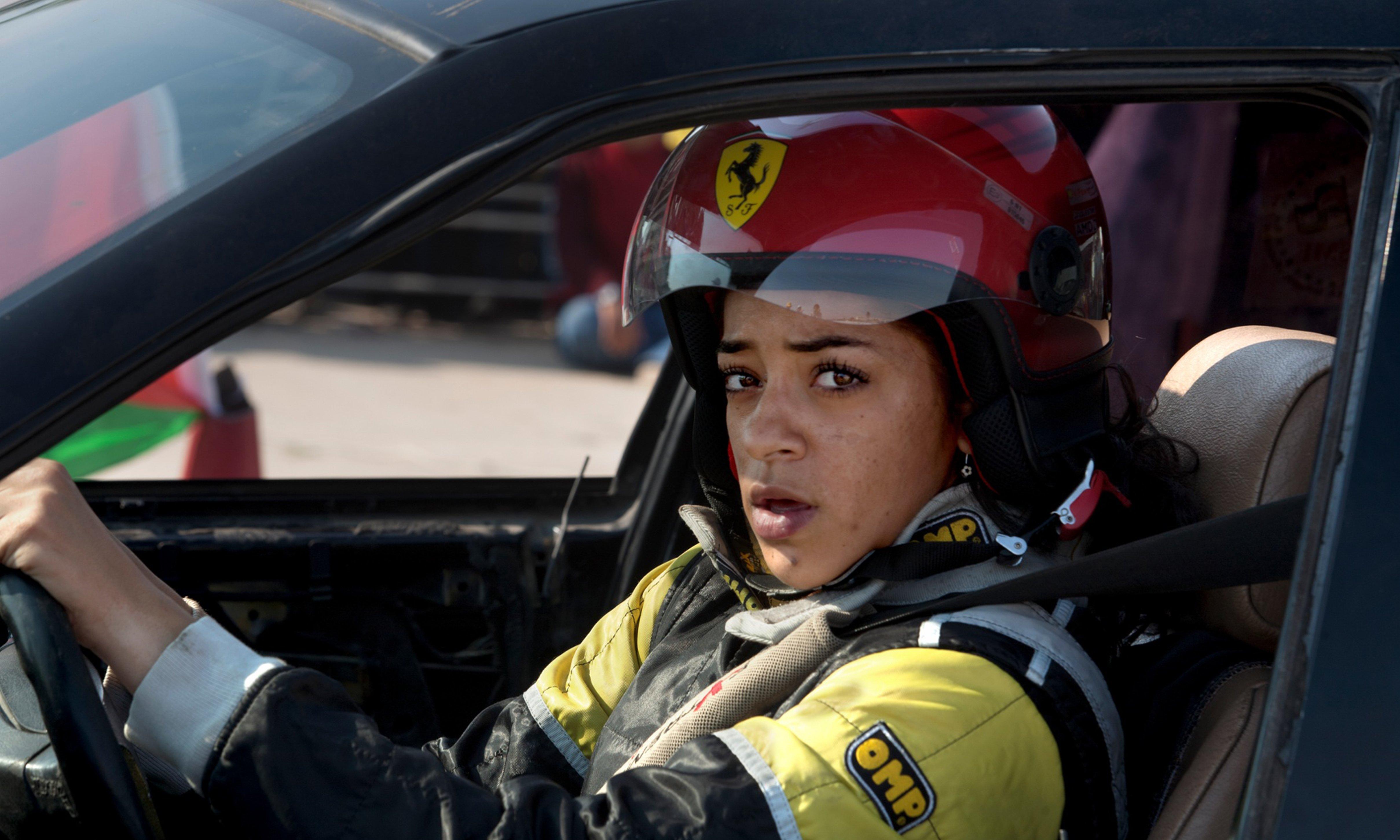 Racconta come cinque donne hanno conquistato un posto nella scena tutta al maschile delle gare automobilistiche palestinesi. Il documentario è presentato in sala dalla giornalista Jessica Cugini lunedì 24 ottobre alle 20.30.