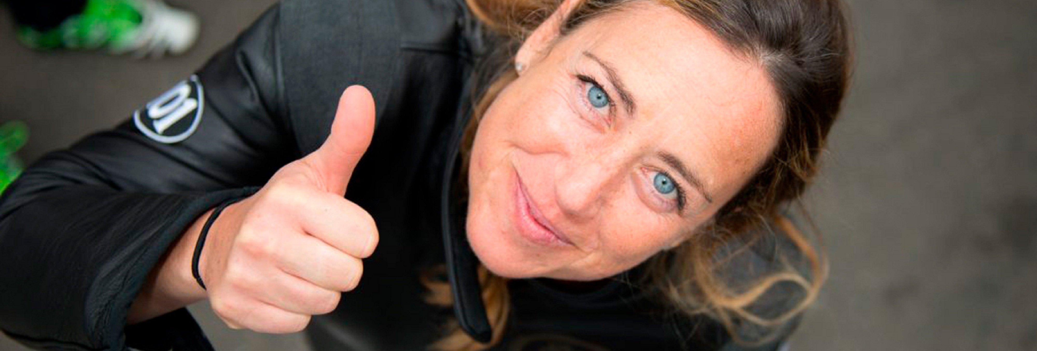 francesca-gaspari-motociclismo-verona