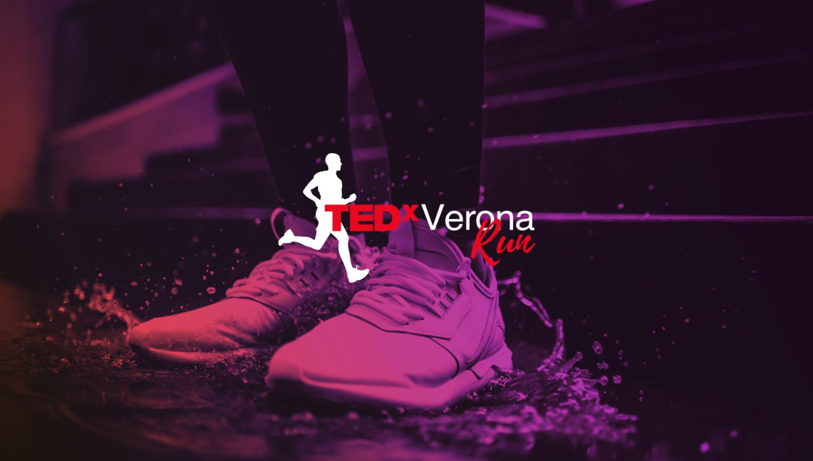 Tedx Run: la prima edizione a Verona