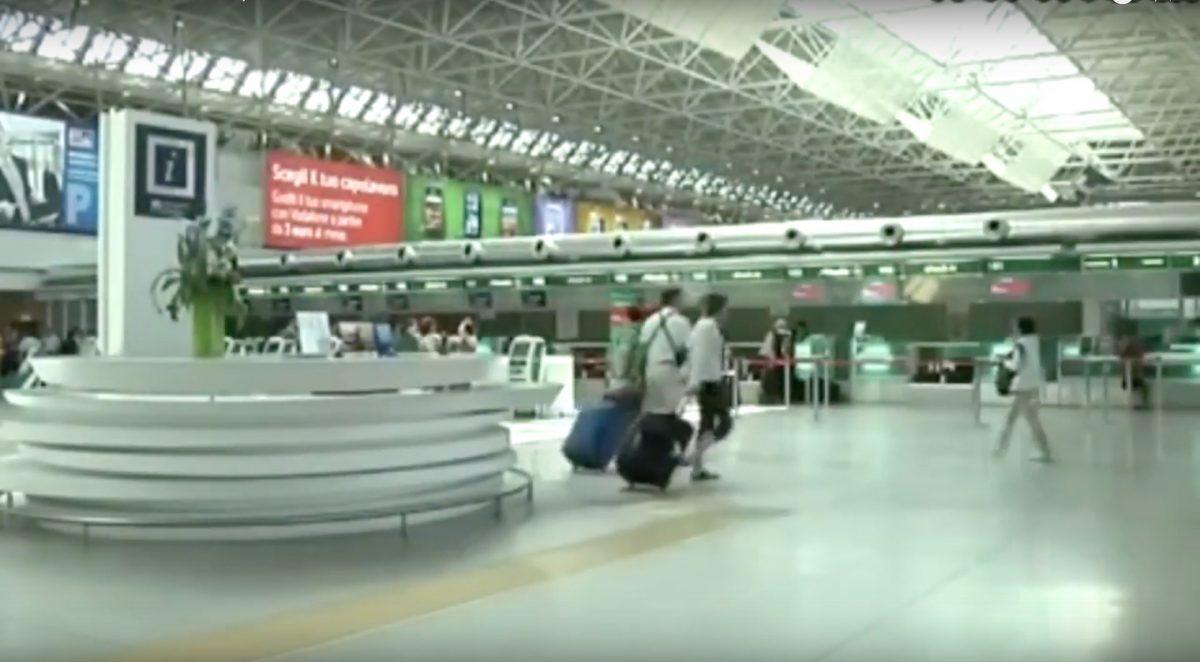 Boom di passeggeri per l'aeroporto Catullo di Verona. Un +13 % nel primo quadrimestre 2017 che guarda con positività anche all'arrivo della stagione estiva.