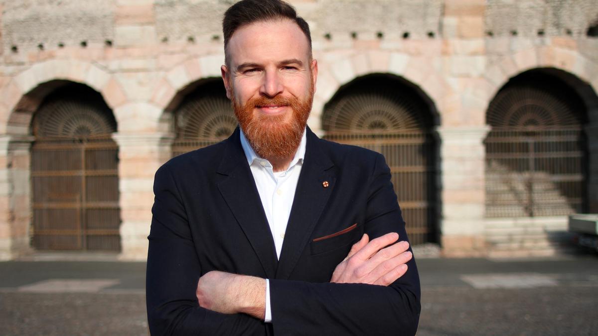 Alessandro Gennari, dal Movimento 5 Stelle alla Lega.