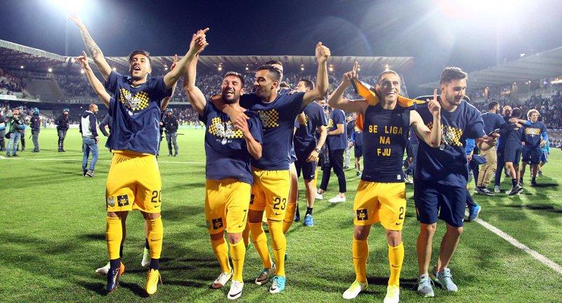 Hellas Serie A
