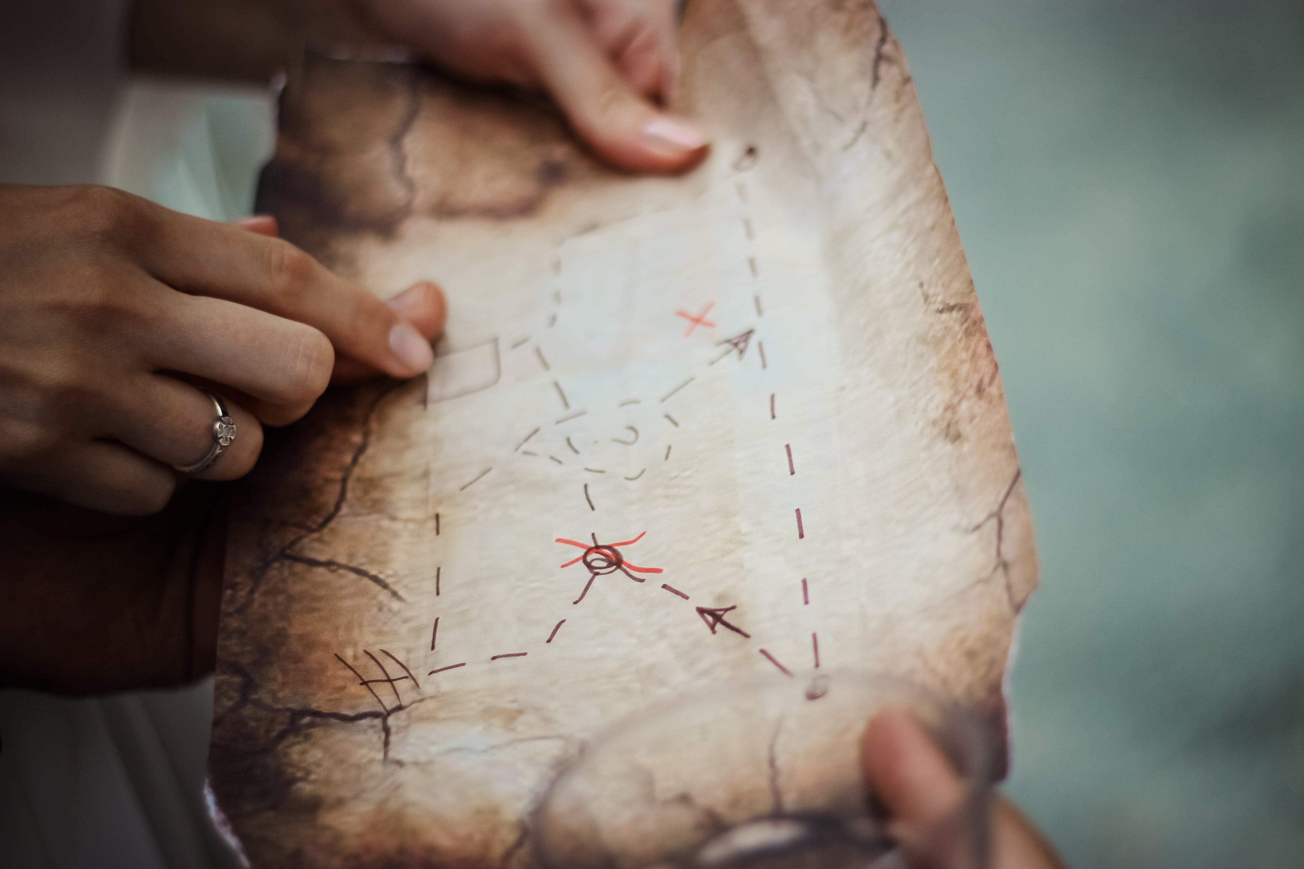 Arte e caccia al tesoro a Sommacampagna