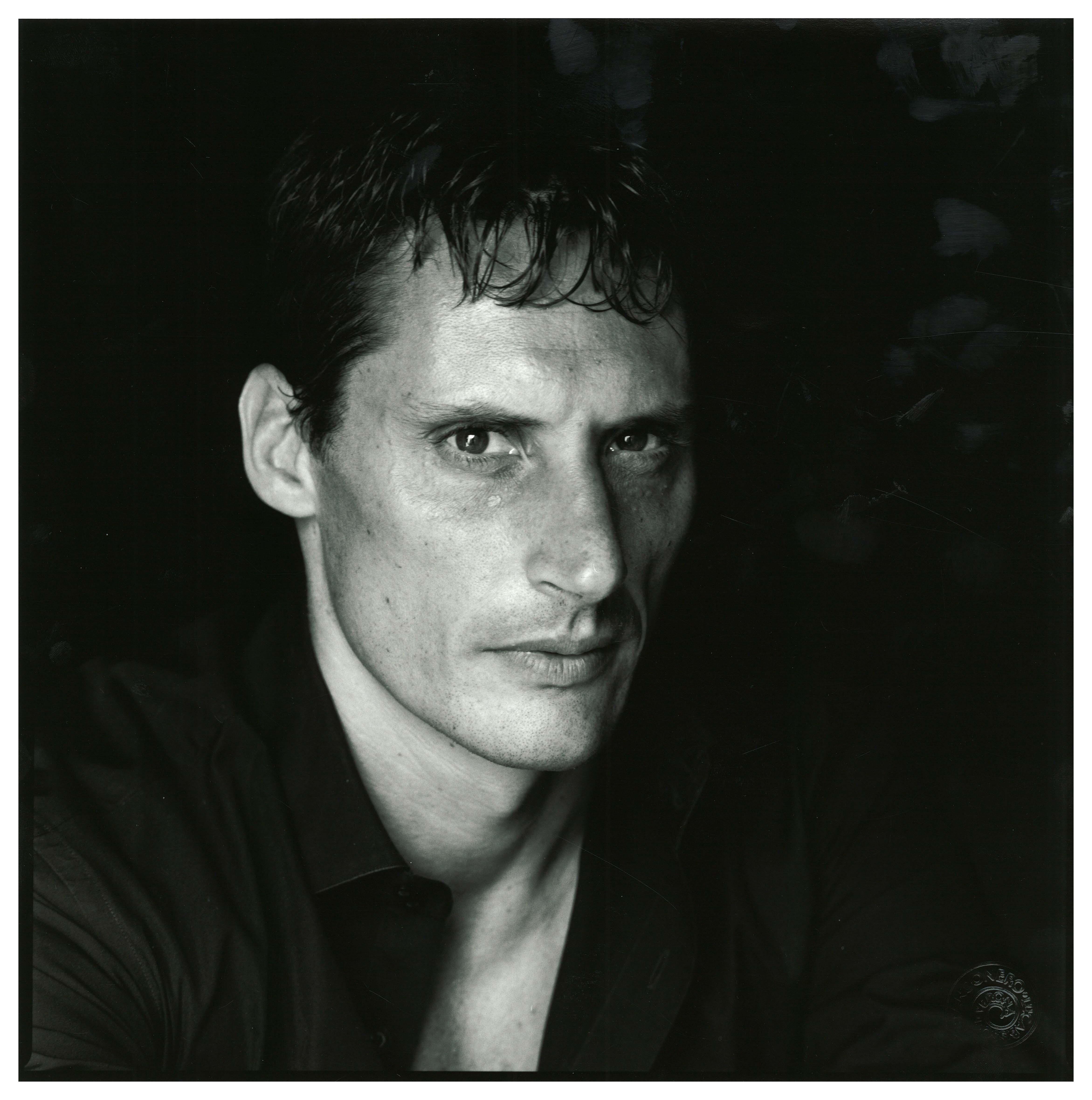 Stefano Trespidi, responsabile della regia all'Arena di Verona
