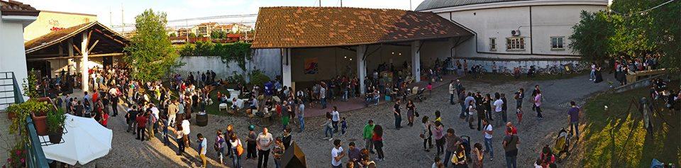 Dal 23 maggio all'1 giugno Verona s'immerge in un'atmosfera tutta particolare. Arte e musica s'incontrano infatti in questa rassegna, promossa dall'Accademia di Belle Arti di Verona assieme al Conservatorio Dall'Abaco di Verona, all'Università di Musica e al Teatro di Göteborg.
