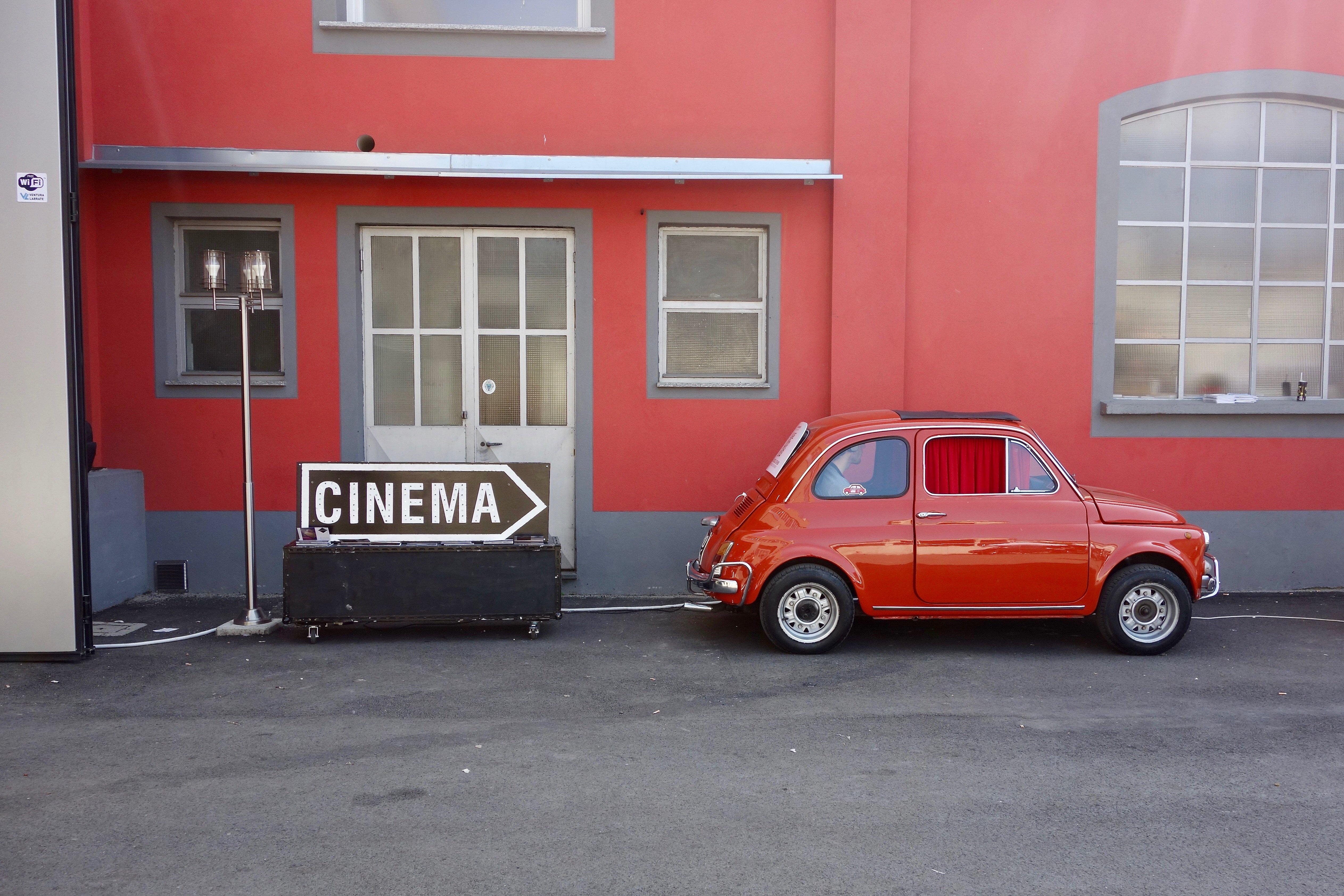 Un film in uscita a Verona