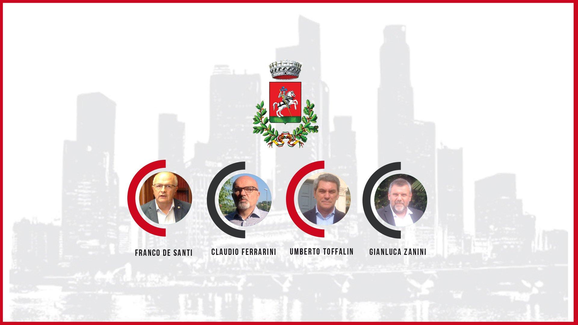 San Martino: amministrative 2017