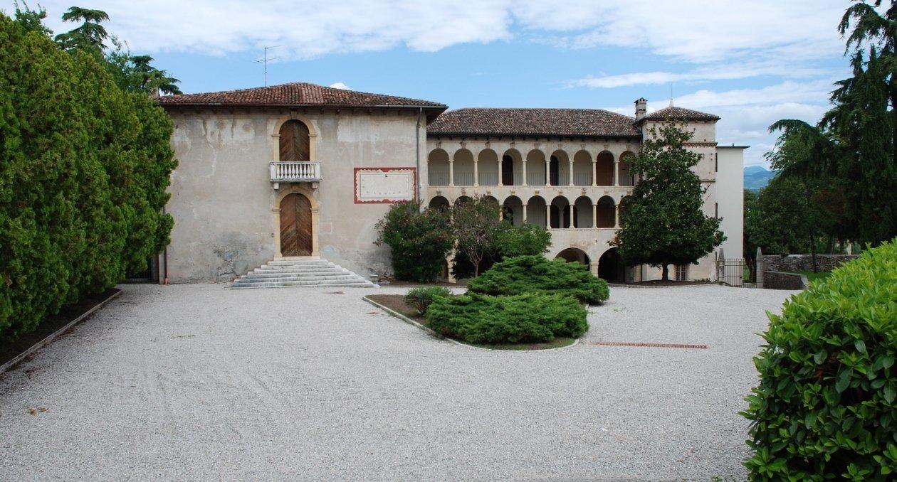 Villa Spinola a Bussolengo