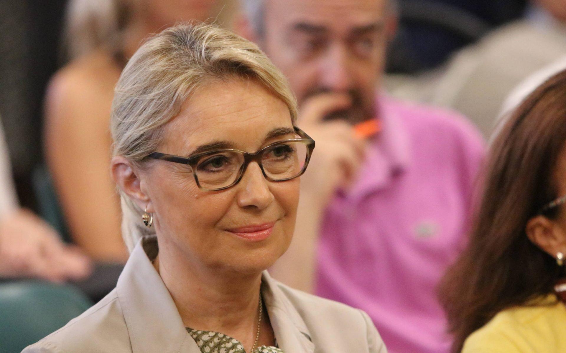 Assessore Francesca Briani: Cultura, Turismo. Manifestazioni, Pari opportunità