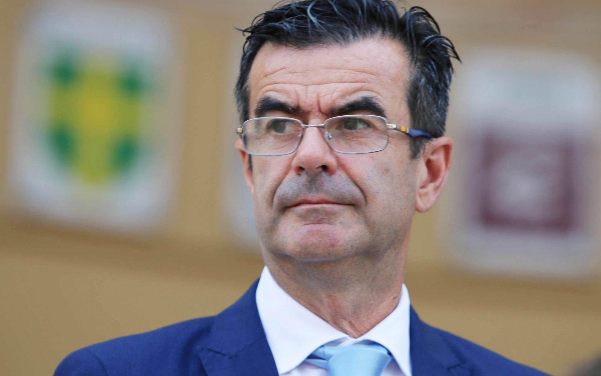 Assessore Comune di Verona Marco Padovani