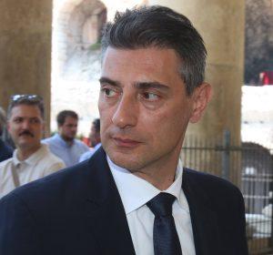 Assessore Luca Zanotto: Lavori pubblici e Infrastrutture, Viabilità e Traffico. Rapporti col Consiglio