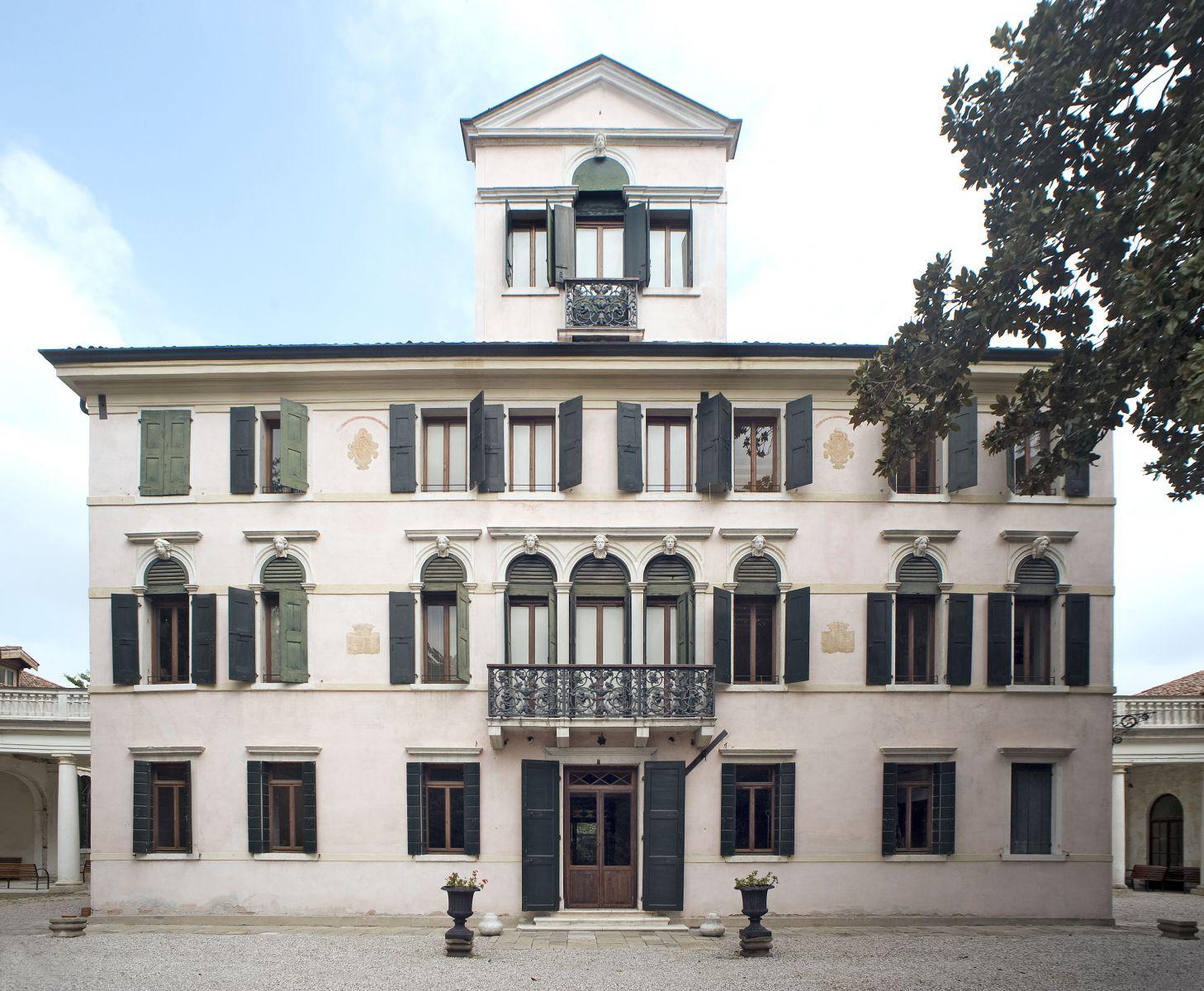 Villa Venier Sommacampagna