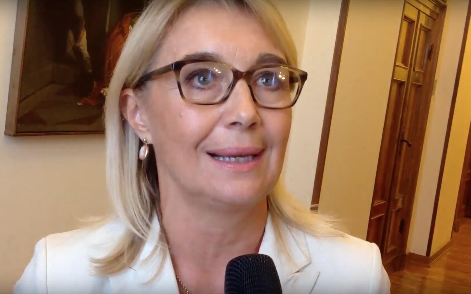 Francesca Briani