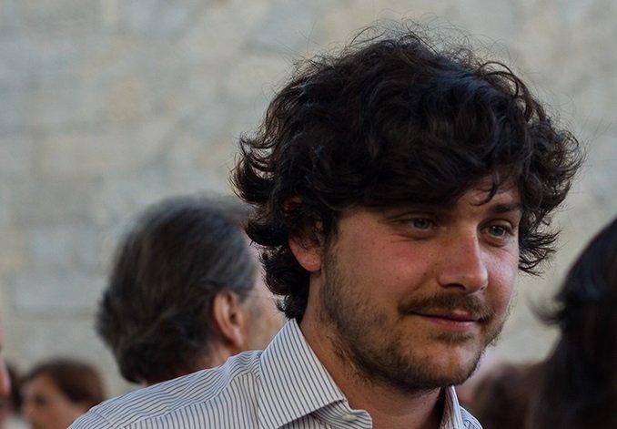 Tommaso Ferrari