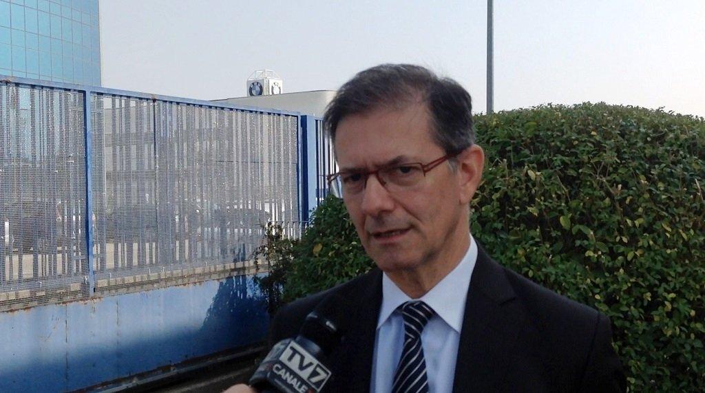 Attilio Gastaldello sindaco di San Giovanni Lupatoto