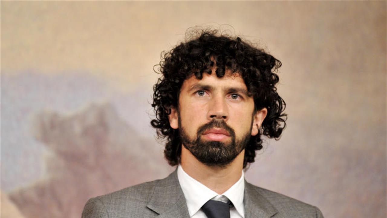 Damiano tommasi stop serie a