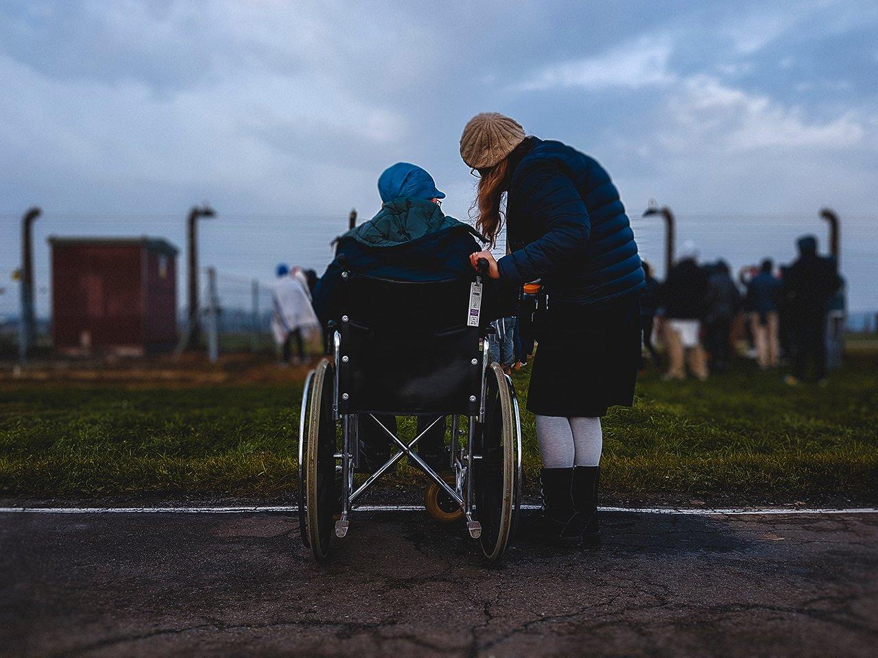 sito di incontri disabili in Europa sito di incontri marini