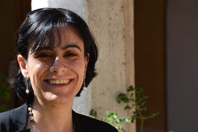 Chiara Tommasini, presidente Csv Verona merita fiducia