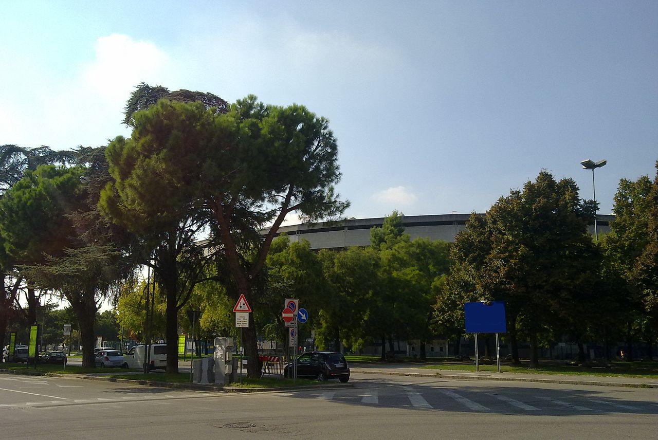 stadio bentegodi viabilità per hellas-juve