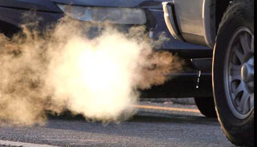 blocco traffico antismog