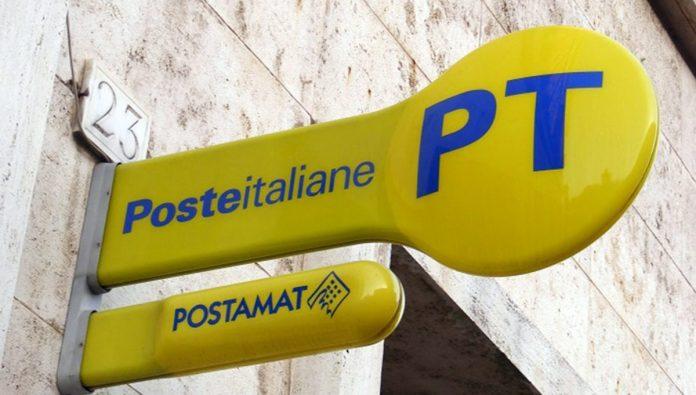 poste italiane ufficio postale