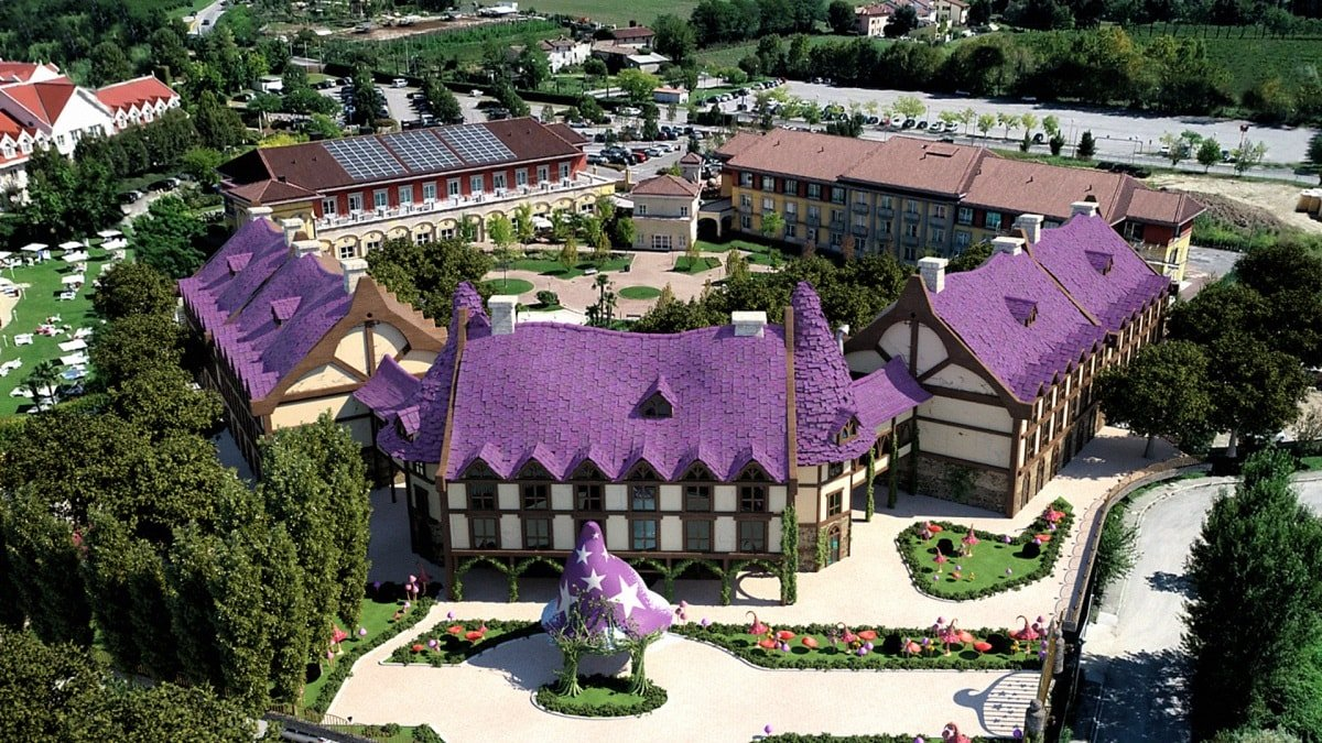 Gardaland Resort Magic Hotel