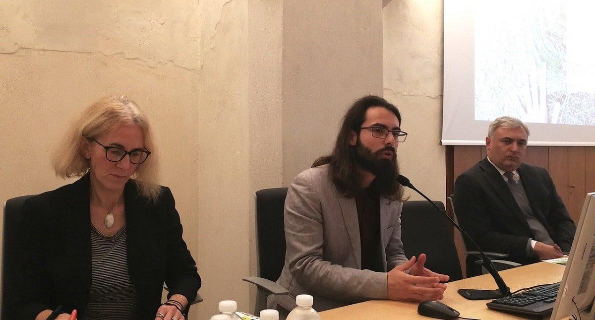Mag Verona presentazione progetto Cooperaiamo