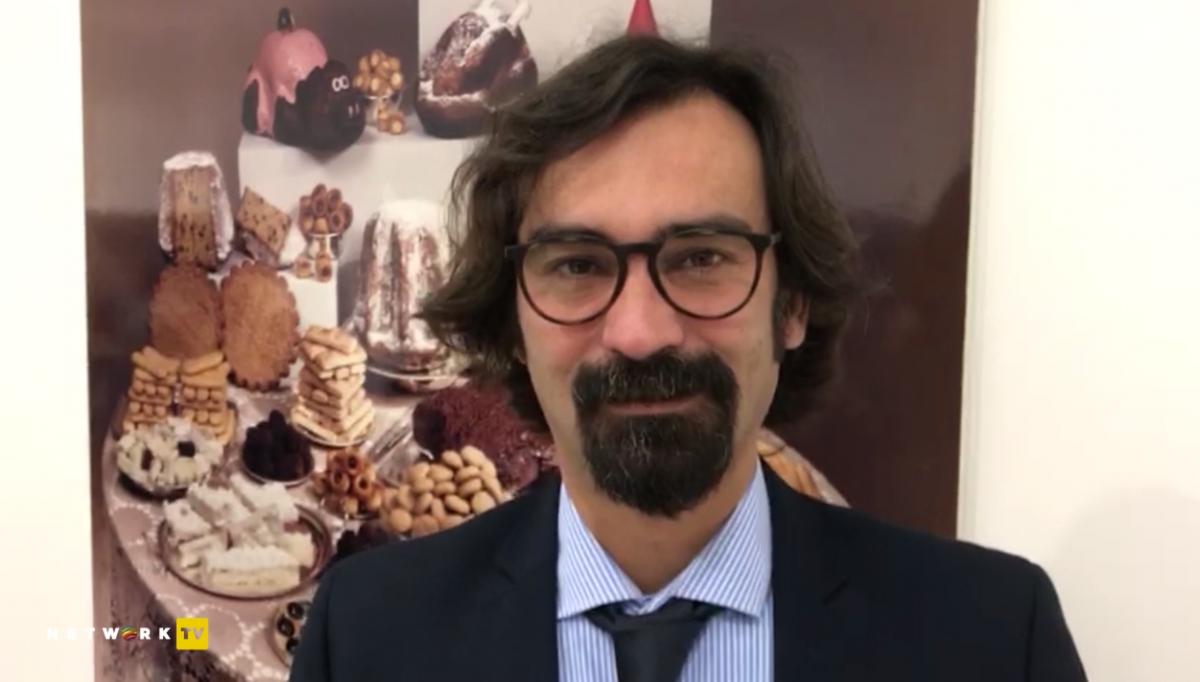 Manuel Scalzotto presidente della Provincia di Verona