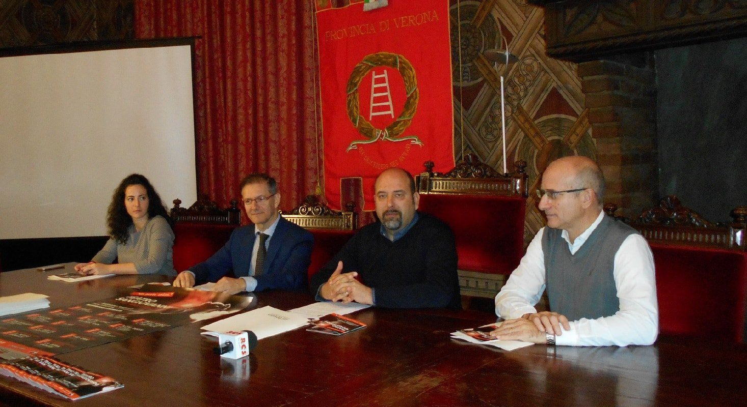Teatro San Giovanni 2018-2019 conferenza stampa