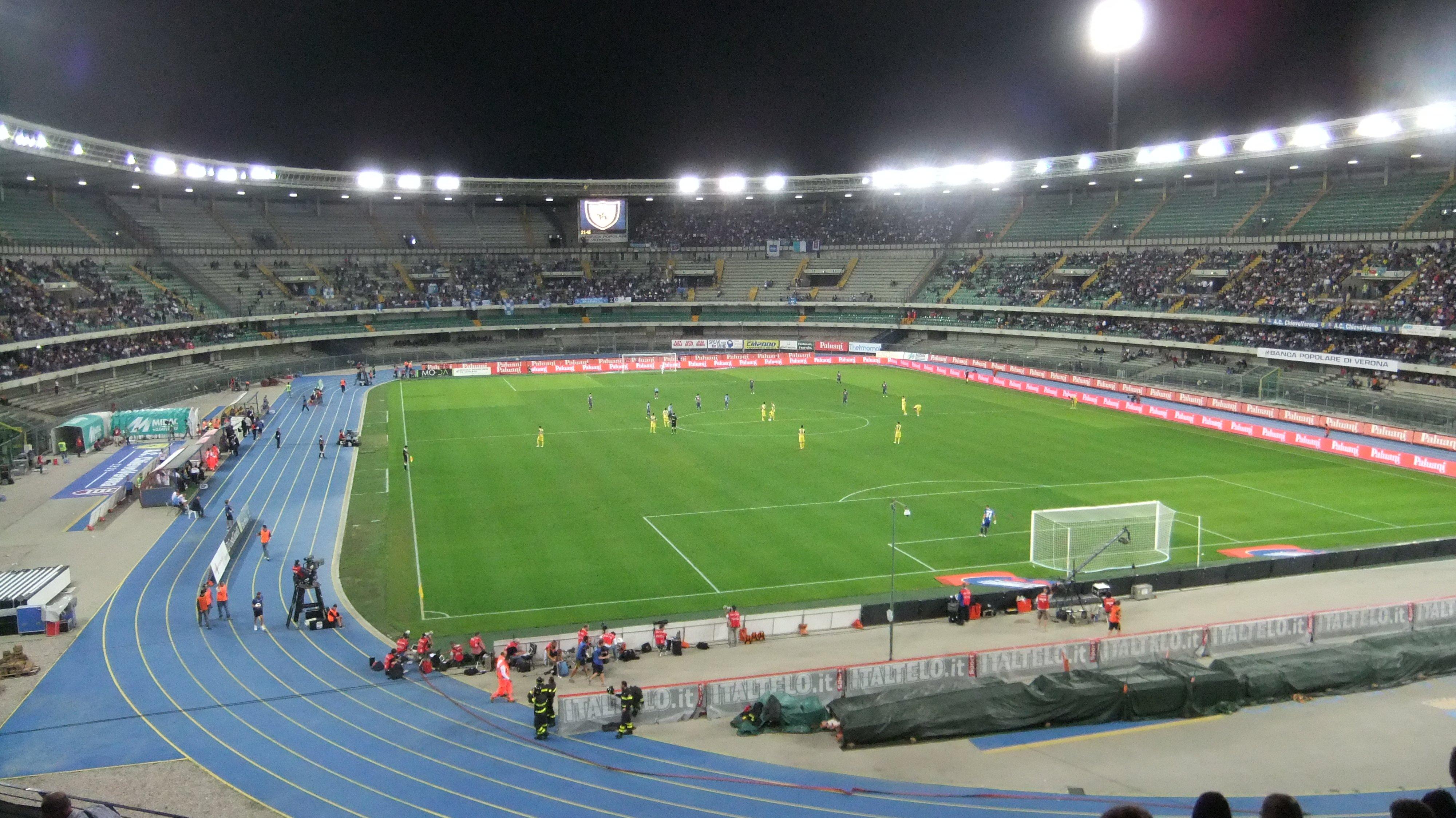 calcio le date della Serie A