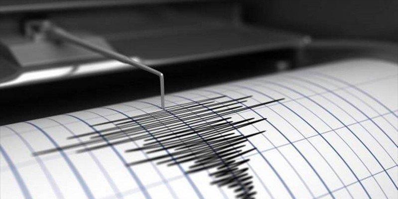 terremoto scossa sismica