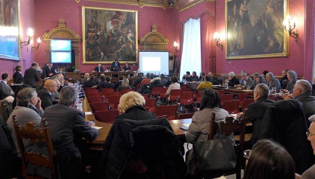 Bilancio Provincia - Assemblea Sindaci