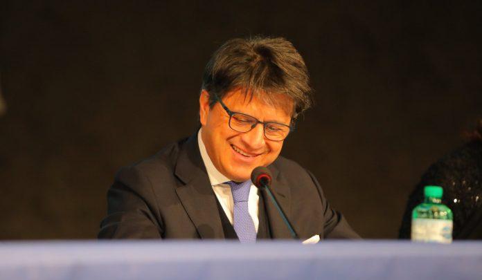 Flavio Piva, presidente di Banca di Verona e Vicenza