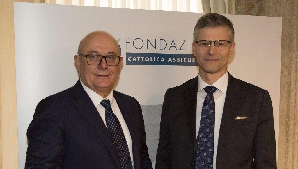 Fondazione Cattolica Paolo Bedoni e Adriano Tomba