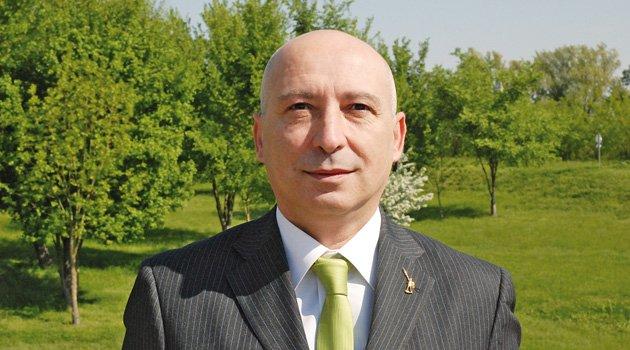 Massimo Bettarello, presidente Atv
