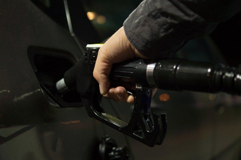 Carburanti Uecoop prezzo della benzina