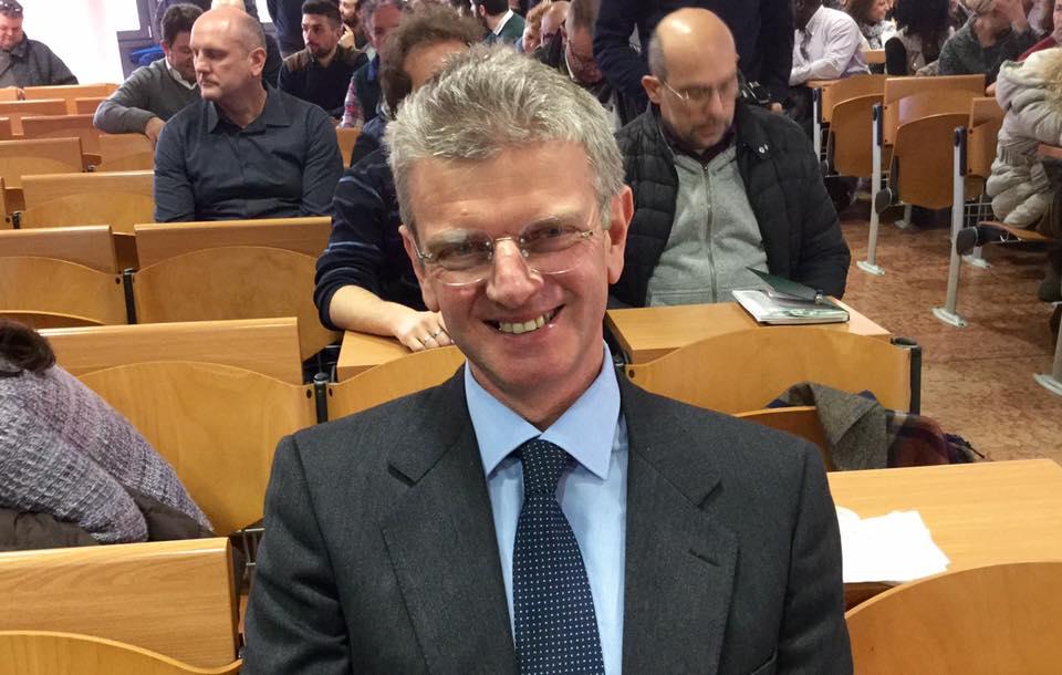 Confagricoltura bilancio 2018 di Paolo Ferrarese