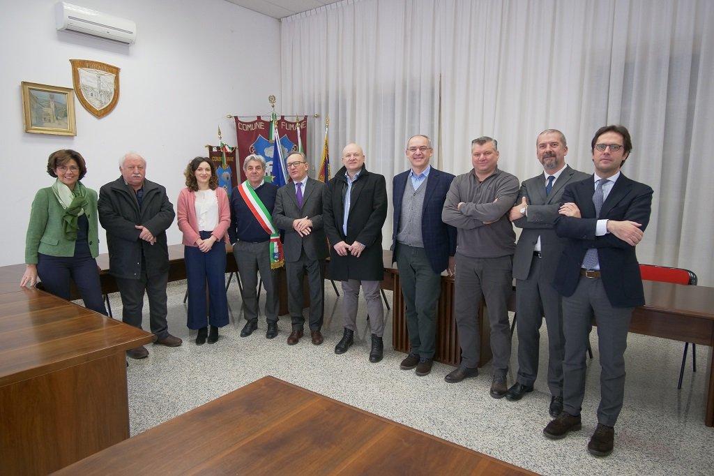 In Valpolicella privati e istituzioni insieme per la gestione e il governo del territorio