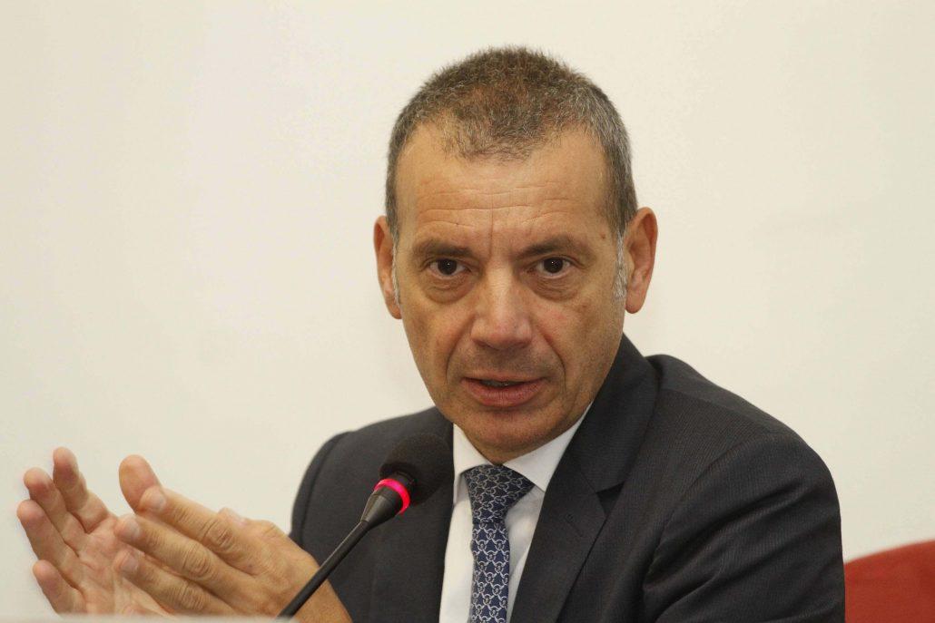 Massimo Giorgetti su caso Jan Palach