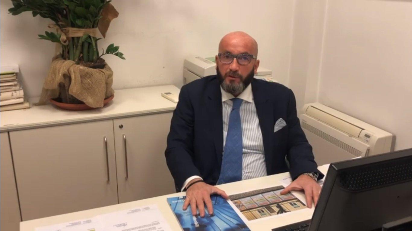 Gianmarco Padovani Verona Pulita