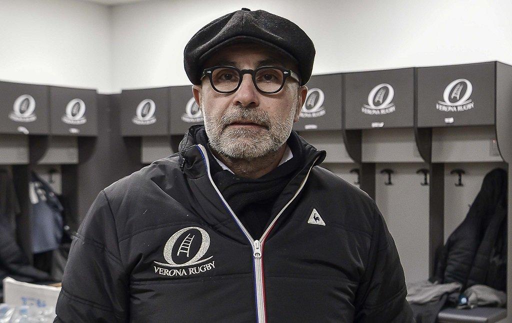 Paolo Borsatto nuovo ds Verona Rugby